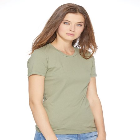 Next Level Women's The Boyfriend Tee