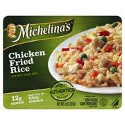 Michelina's® Chicken Fried Rice 8 oz. Tray