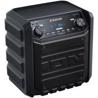 Ion Audio IPA80S Stadium Portable Speaker With Bluetooth