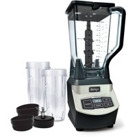 Ninja Professional Blender with Single Serve Cups, 1 Each