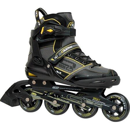 - AERIO Q-60 Men's Inline Skates