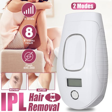 Painless 5 7 levels Mini IPL Laser Hair Removal Remover Device System Instrument Permanent Household Photonic Freezing Professional Shaver For Face Leg Body Skin Top Women &