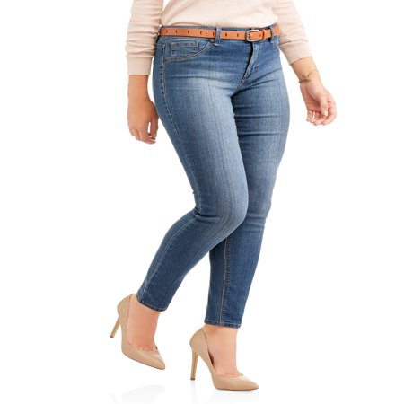 Women's Ultimate Stretch Skinny Jeans 30