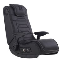 X Rocker Pro Series Wireless Gaming Chair Rocker, Black