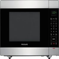 Frigidaire 1.6 Cu. Ft. Microwave Oven, Stainless Steel