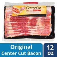 Oscar Mayer Center Cut Bacon, 12 Oz.