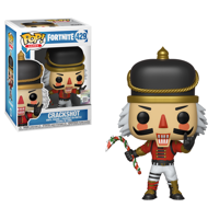 Funko POP! Games: Fortnite S1 - Crackshot - Walmart Exclusive