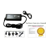 Universal DC Power Adapters