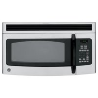 General Electric Ge 1.5 Cu Ft Over The Range Microwave
