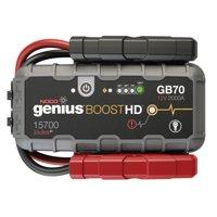 NOCO GB70 Genius Boost HD 2,000A Jump Starter