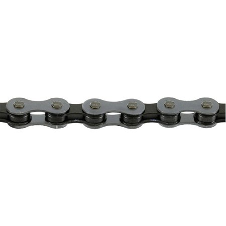 8 Speed 116 Link (Ventura 116 Link Bicycle Chain for 7-8 Speeds by KMC)