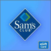 Sam's Club eGift Card