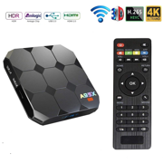 CS918 Android TV Boxes