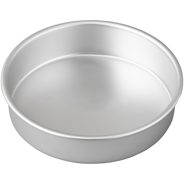 Wilton Performance Pans Aluminum Round Cake Pan 8 In