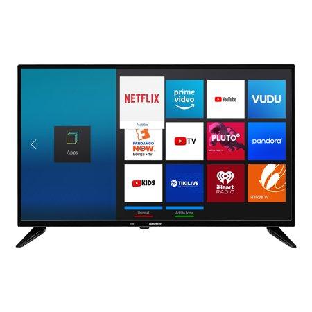 """Sharp 32"""" Class HD (720p) Smart LED TV (LC-32Q5230U)"""