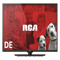 """Rca 28"""" LED Long Term Care, 60 Hz  Includes Remote, Manual, Power Cord J28BE929"""