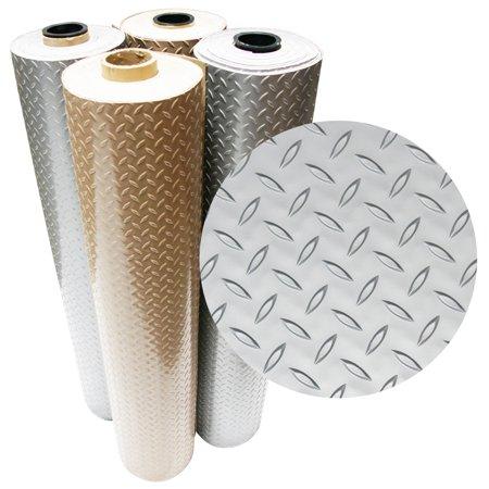 Daltile Beige Flooring (Rubber-Cal