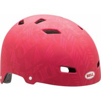 Bell Sports Injector Multisport Child Multisport Helmet, Pink