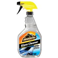 Armor All Glass Cleaner, 22 fluid ounces, Auto Glass Cleaner, 9854