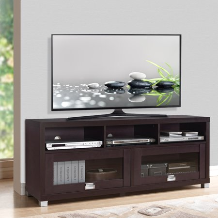 Techni Mobili 58 Quot Durbin Tv Stand For Tvs Up To 75