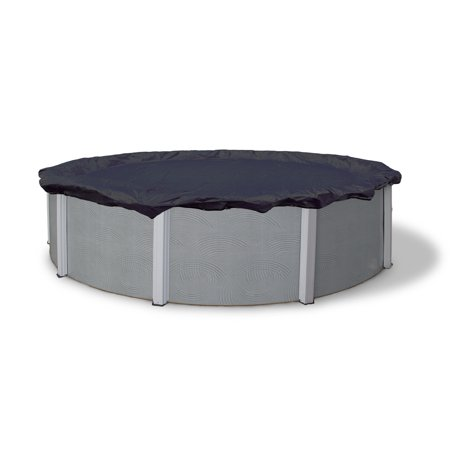 - Blue Wave 8-Year Oval Above Ground Pool Winter Cover