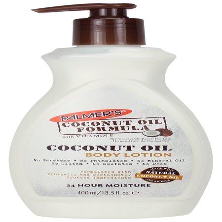 - Palmer's Coconut Oil Body Lotion, 13.5 fl oz
