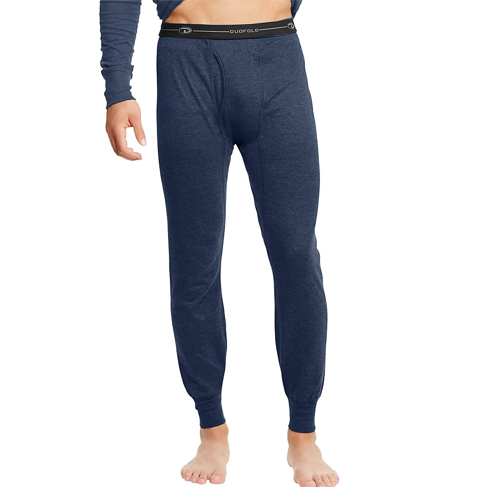 Duofold Mens Heavy Weight Double Layer Thermal Pant