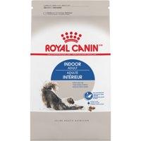 Royal Canin Indoor Adult Dry Cat Food, 15 lb