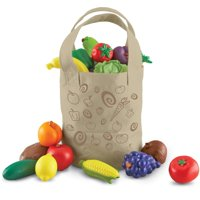 New Sprouts Fresh Picked Fruits And Veggie Tote