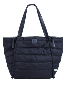 EV1 from Ellen Degeneres Nylon Tote (Navy)