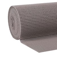 Duck Brand Select Grip Shelf Liner, 20 in. x 18 ft., Taupe