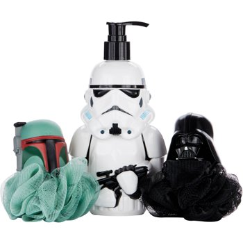 Disney Star Wars Bath Time Villains Set