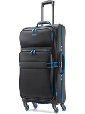 "American Tourister 24"" Exo Eclipse Softside Spinner"