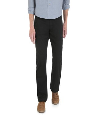 Men's Straight Fit 5 Pocket Pant