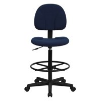 Ergonomic Multi-Function Drafting Stool, Multiple Colors