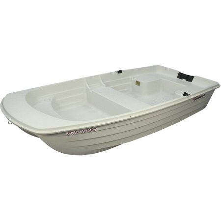 Sun Dolphin WaterTender 9.4' Boat (Fishing Deck Boats)