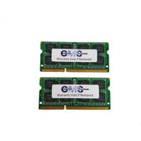 """16Gb 2X8Gb Memory Ram Compatible Apple Macbook Pro """"Core I7"""" 2.2 15"""" Early 2011 By CMS A13"""