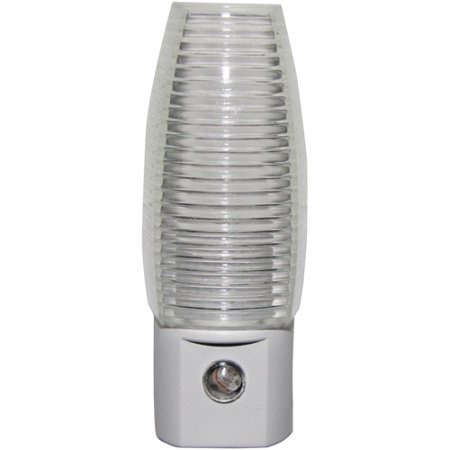 Great Value Automatic Night Light, Daylight LED, 2 Count