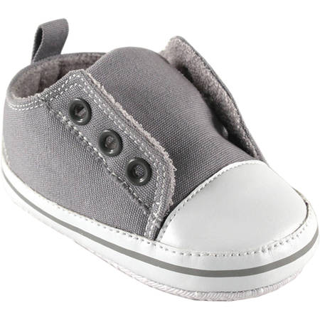 Newborn Baby Boys' and Girls' Laceless Sneakers, Choose Your Color & Size - Disney Snow White Shoes