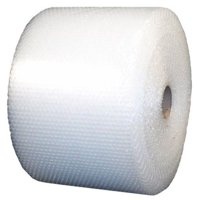 """3/16"""" SH Small bubble. Wrap my Padding Roll. x 700'x 12"""" Wide 700FT Perf 12"""""""