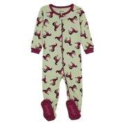 602efd4a7 Baby Girl Pajamas