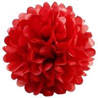 Efavormart 12 PCS Paper Tissue Wedding Birthday Party Banquet Event Festival Paper Flower Pom Pom 8 inch