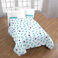 Fortnite Boogie Twin Sheet Set