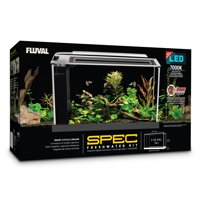 Fluval 5-Gallon Spec V Aquarium Kit