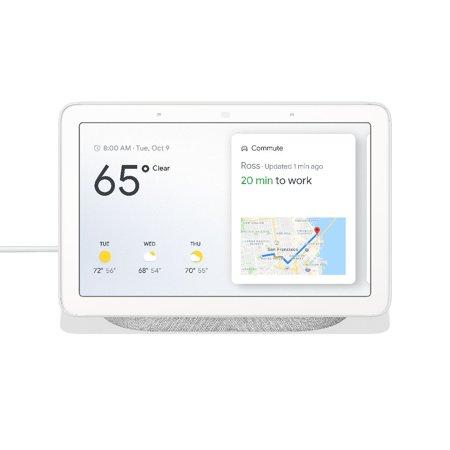 Google Home Hub - Chalk with FREE YouTube Music Premium