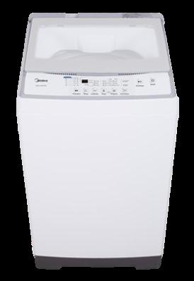 Midea 1.6 cubic foot Portable Washing Machine, White, (Portable Laundry)
