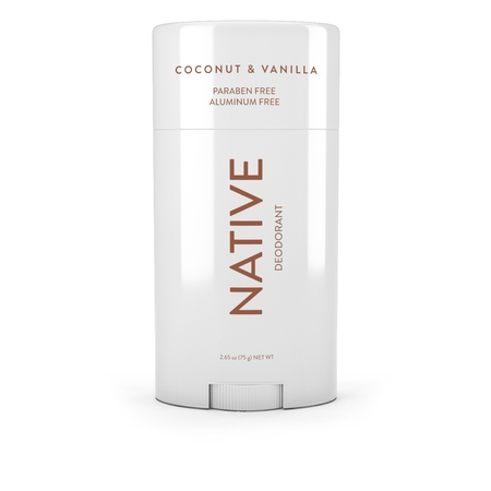 Native Deodorant Coconut & Vanilla - Mens Coconut