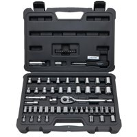 STANLEY STMT71650 60-Piece Mechanics Tool Set