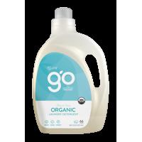 GO by greenshield organic Baby Laundry Detergent, 100 fl oz