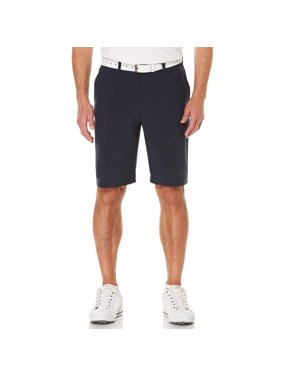f6abde714cbf Product Image Men s Performance Flat Front Active Flex Waistband Four Way  Stretch Golf Shorts